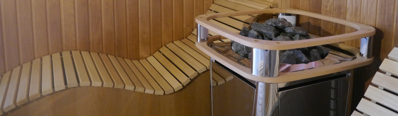 sauna feeling